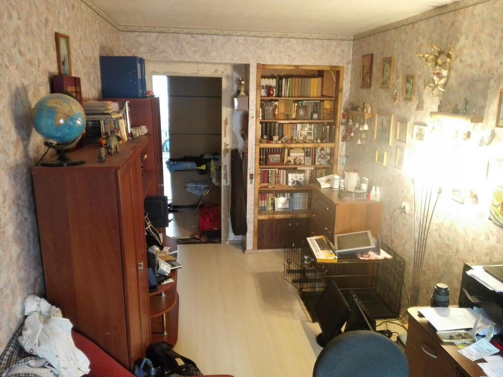 Москва, 3-х комнатная квартира, ул. Почтовая Б. д.1/33, 11300000 руб.