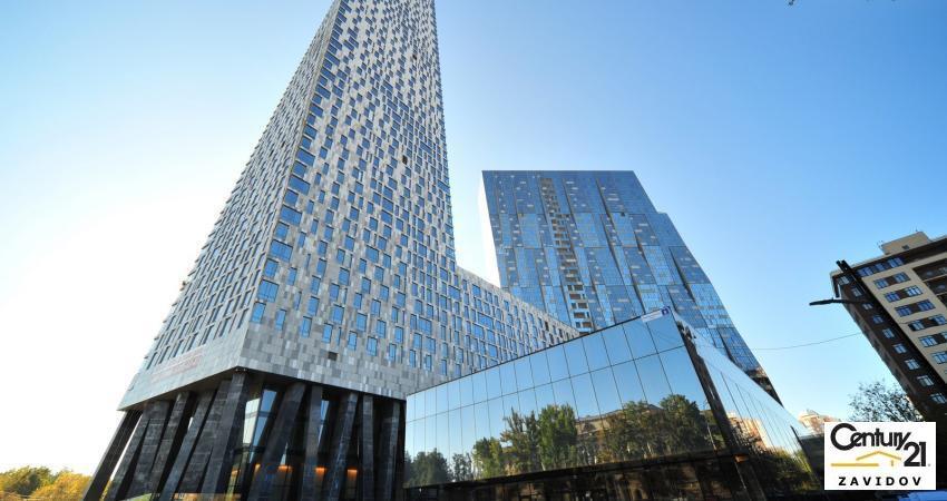 Москва, 5-ти комнатная квартира, ул. Мосфильмовская д.8, 58000000 руб.