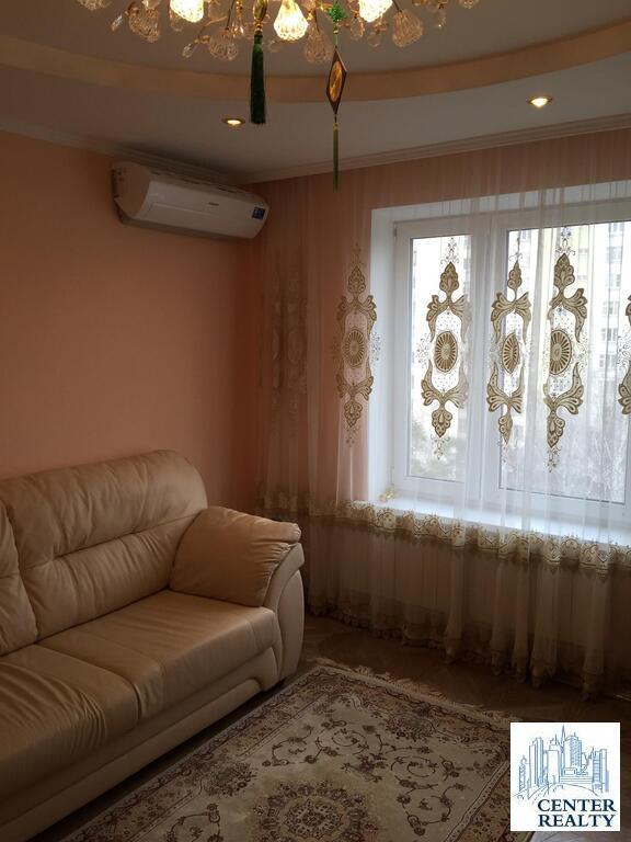 Москва, 3-х комнатная квартира, ул. Дубнинская д.30 к2, 10900000 руб.