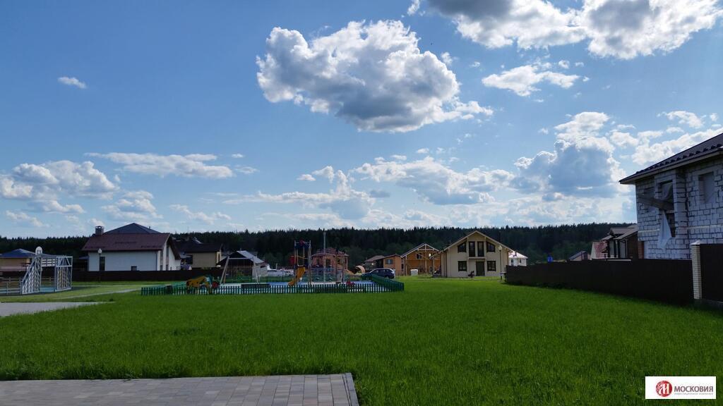 Земельный уч. 16 соток, ИЖС, Москва, Калужское шоссе, 25 км от МКАД, 6655650 руб.