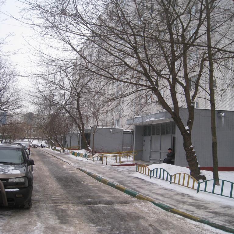 Москва, 2-х комнатная квартира, Тихорецкий б-р. д.4 к2, 6990000 руб.