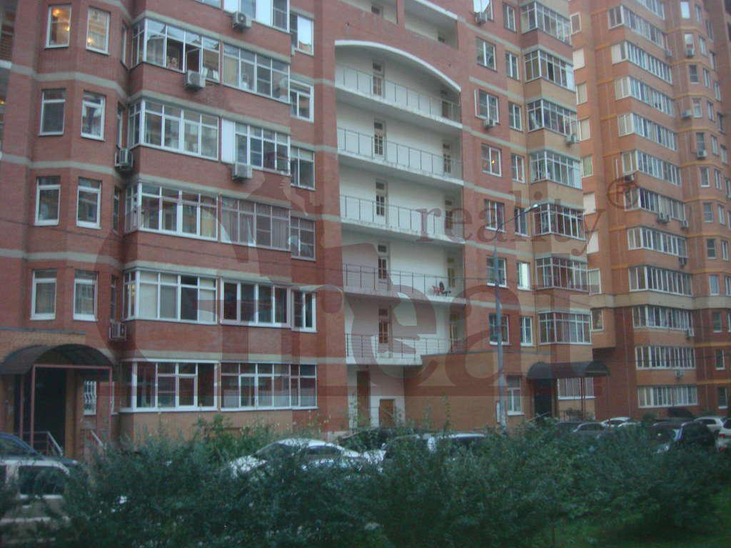 Москва, 2-х комнатная квартира, ул. Байкальская д.18к2, 8750000 руб.