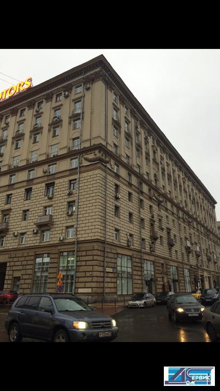 Москва, 2-х комнатная квартира, Кутузовский пр-кт. д.41, 15200000 руб.