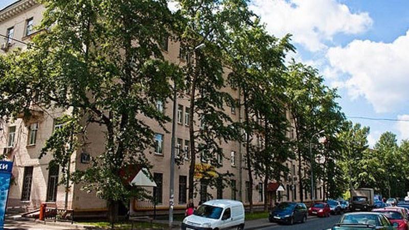 Офис 109 м. на 2-м Хорошевском проезде 7 (м. Беговая), 13900 руб.