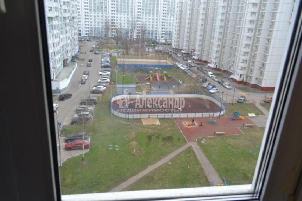 Москва, 2-х комнатная квартира, ул. Новаторов д.36К5, 17350000 руб.