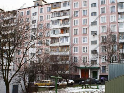 Москва, 2-х комнатная квартира, ул. Рокотова д.8 к2, 7200000 руб.