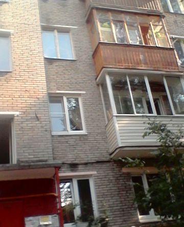 Москва, 1-но комнатная квартира, ул. Просторная д.13, 5550000 руб.