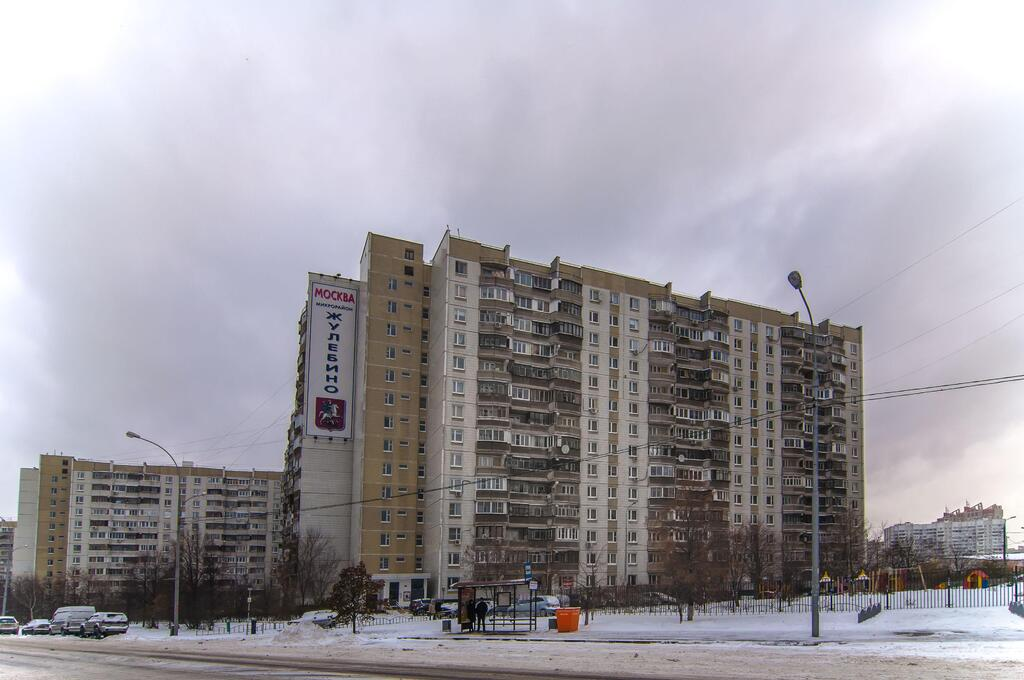 Москва, 2-х комнатная квартира, ул. Привольная д.77, 7150000 руб.