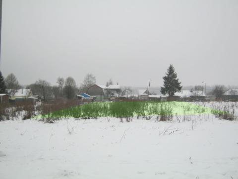 Участок ИЖС 14 соток, Подольский район, Новая Москва, 3000000 руб.