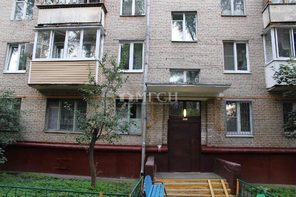 Москва, 2-х комнатная квартира, Донелайтиса проезд д.30, 5950000 руб.