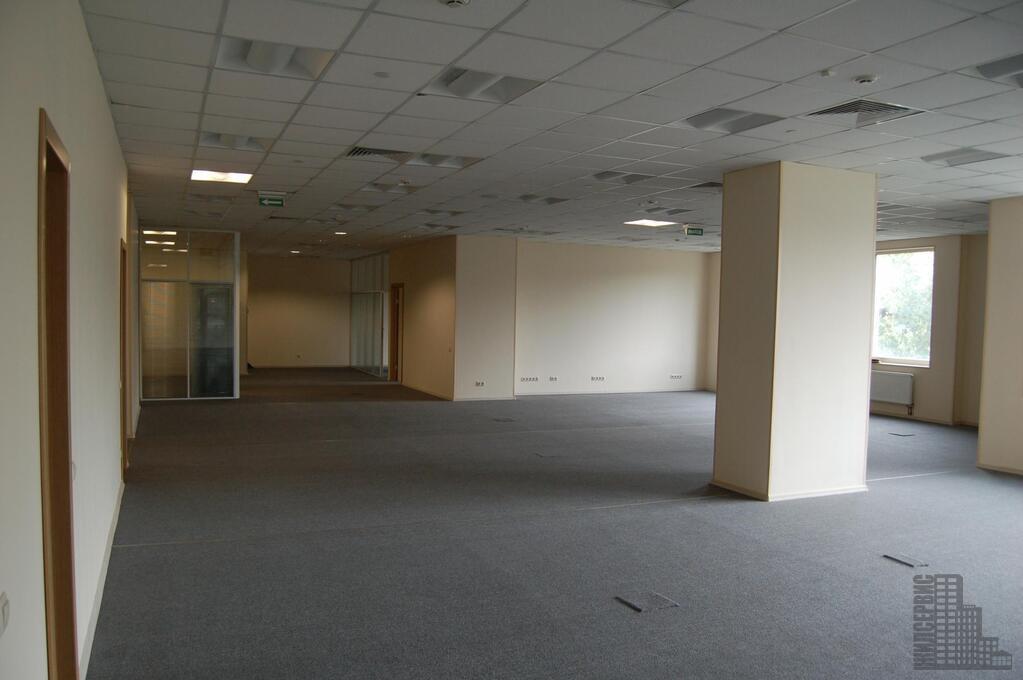 Офис 345кв.м с отделкой, сдается впервые, 11300 руб.