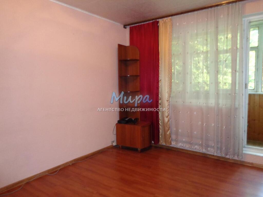 Москва, 1-но комнатная квартира, ул. Новгородская д.31, 6090000 руб.