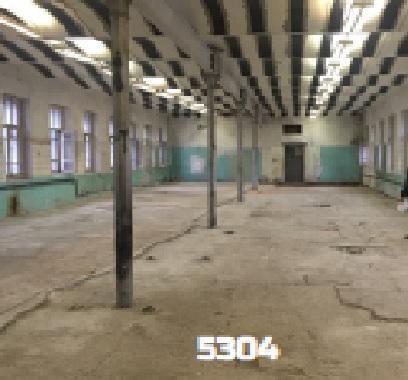 Сдаётся в аренду производственное помещение общей площадью 527 кв.м., 9000 руб.