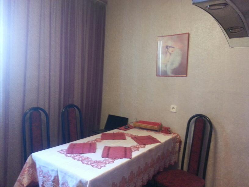 Москва, 3-х комнатная квартира, ул. Белореченская д.22/66, 11900000 руб.