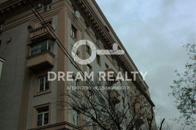 Москва, 2-х комнатная квартира, ул. Дружинниковская д.11/2, 22500000 руб.