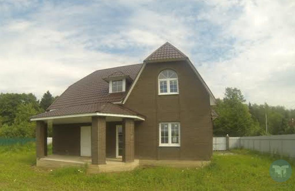 Продается дом, Новая Москва, ИЖС, 6900000 руб.