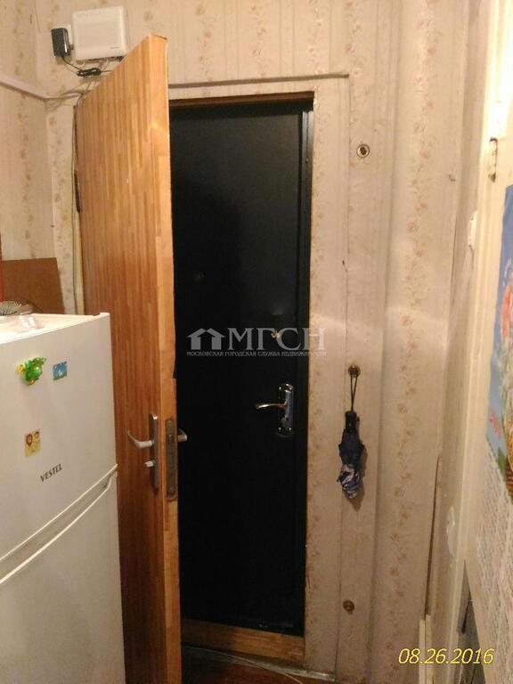 Москва, 1-но комнатная квартира, Открытое ш. д.17к8, 4500000 руб.