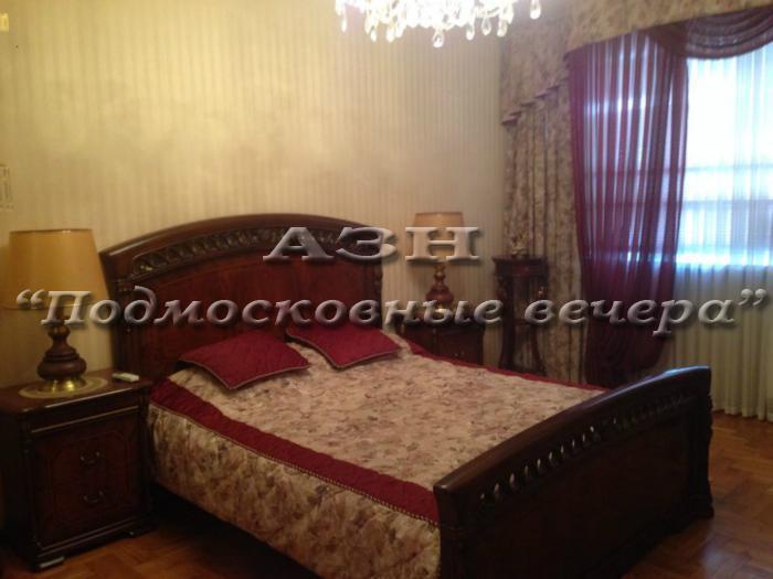 Москва, 4-х комнатная квартира, ул. Новомарьинская д.10/1, 17500000 руб.
