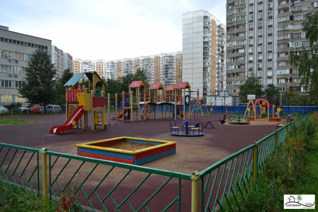 Москва, 1-но комнатная квартира, Пятницкое ш. д.27 к1, 30000 руб.