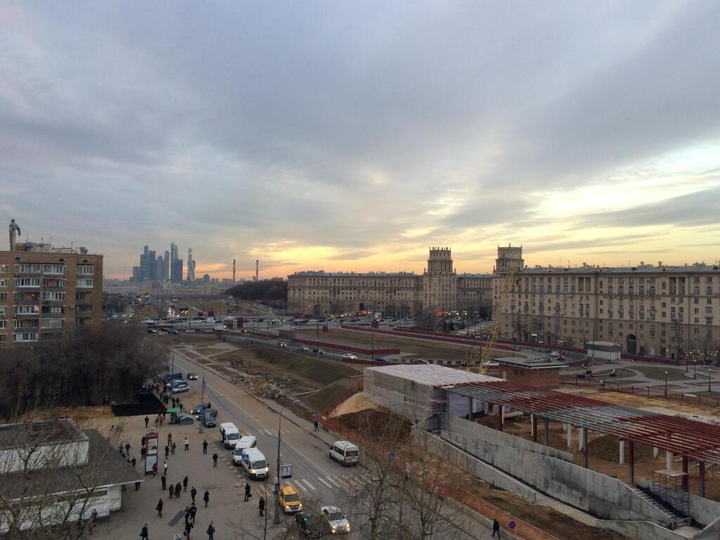 Москва, 2-х комнатная квартира, ул. Вавилова д.8, 9700000 руб.
