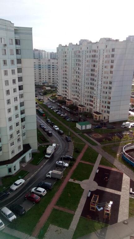 Москва, 2-х комнатная квартира, ул. Маршала Савицкого д.20 к1, 6500000 руб.