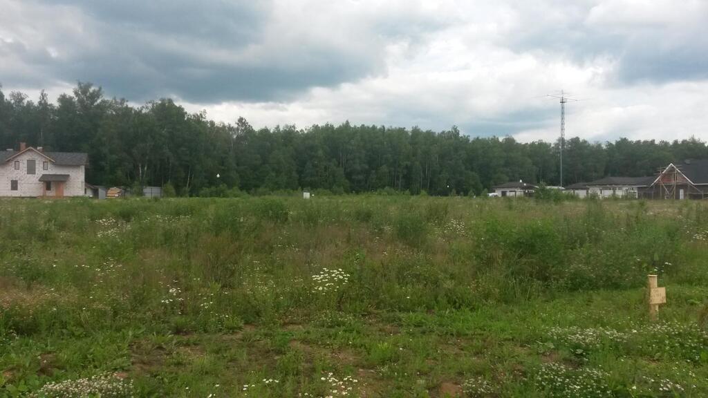 Участок в Новой Москве в экологически чистом районе, 3339502 руб.