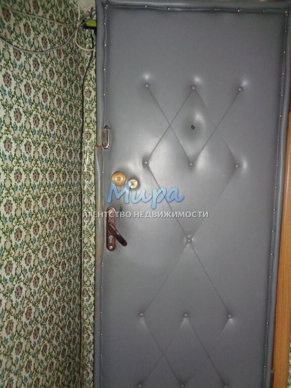 Москва, 2-х комнатная квартира, ул. Челябинская д.24к1, 6750000 руб.