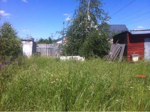 Земельный участок 7,5 соток в Апрелевке, СНТ Озерное, 3000000 руб.