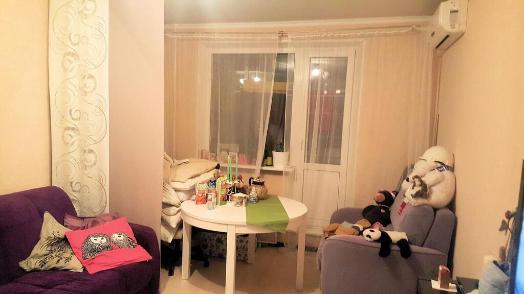 Москва, 2-х комнатная квартира, ул. Куликовская д.3, 8400000 руб.