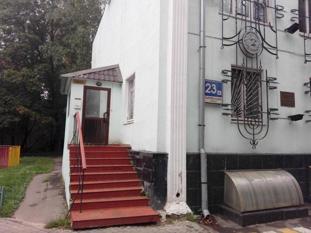 Предлагается помещение свободного назначения 75м2, 19200 руб.