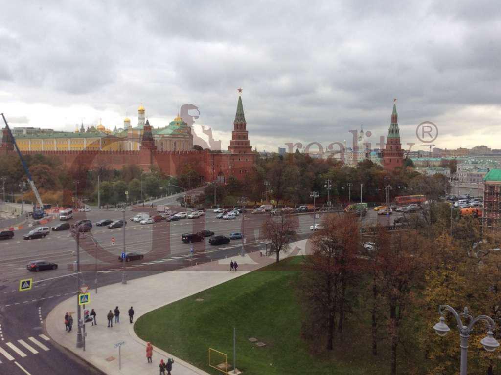 Москва, 5-ти комнатная квартира, ул. Волхонка д.6, 100000000 руб.