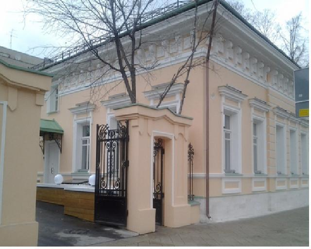 Особняк на Ордынке, 382999999 руб.