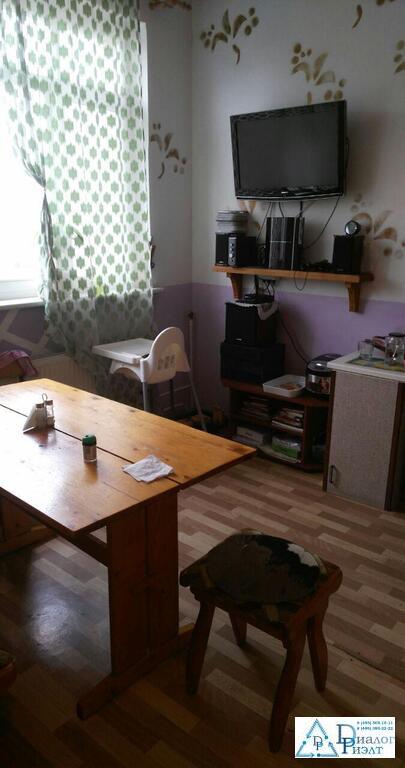 Москва, 3-х комнатная квартира, ул. Краснодарская д.48, 58000 руб.