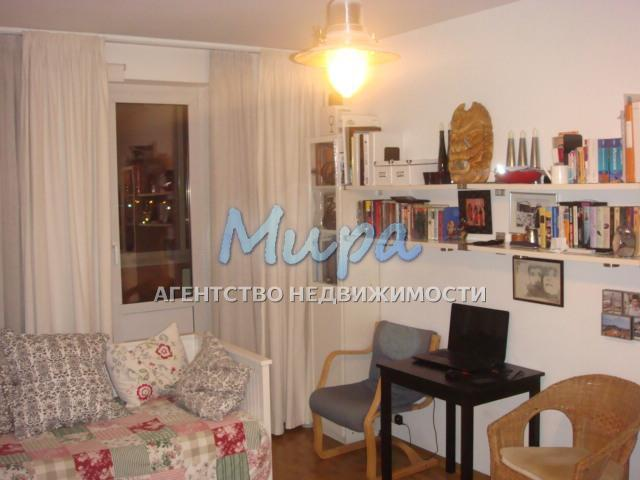 Москва, 2-х комнатная квартира, ул. Дмитриевского д.23к1, 7500000 руб.