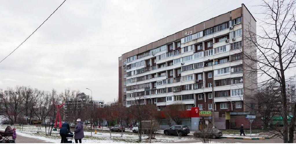 Магазин в Жулебино, 66600000 руб.