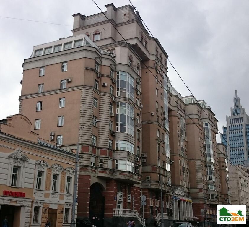 Москва, 3-х комнатная квартира, ул. Долгоруковская д.6, 85000000 руб.