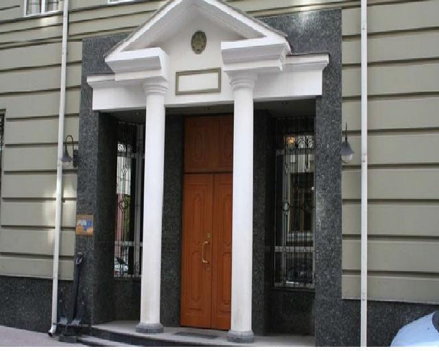 Бизнес-центр на Сретенском бульваре, 460000000 руб.