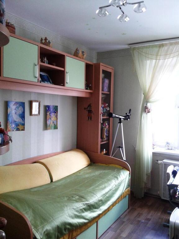 Газопровод, 2-х комнатная квартира,  д.10, 6250000 руб.