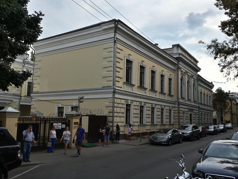 Офис в аренду 260 кв.м., 25500 руб.
