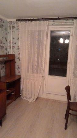 Москва, 2-х комнатная квартира, ул. Вострухина д.4 к1, 33000 руб.