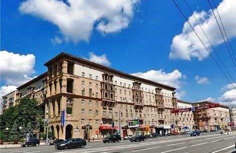 Москва, 2-х комнатная квартира, Кутузовский пр-кт. д.22, 14800000 руб.