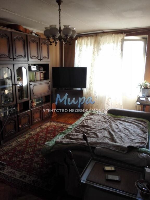 Москва, 3-х комнатная квартира, ул. Пулковская д.3к1, 9900000 руб.