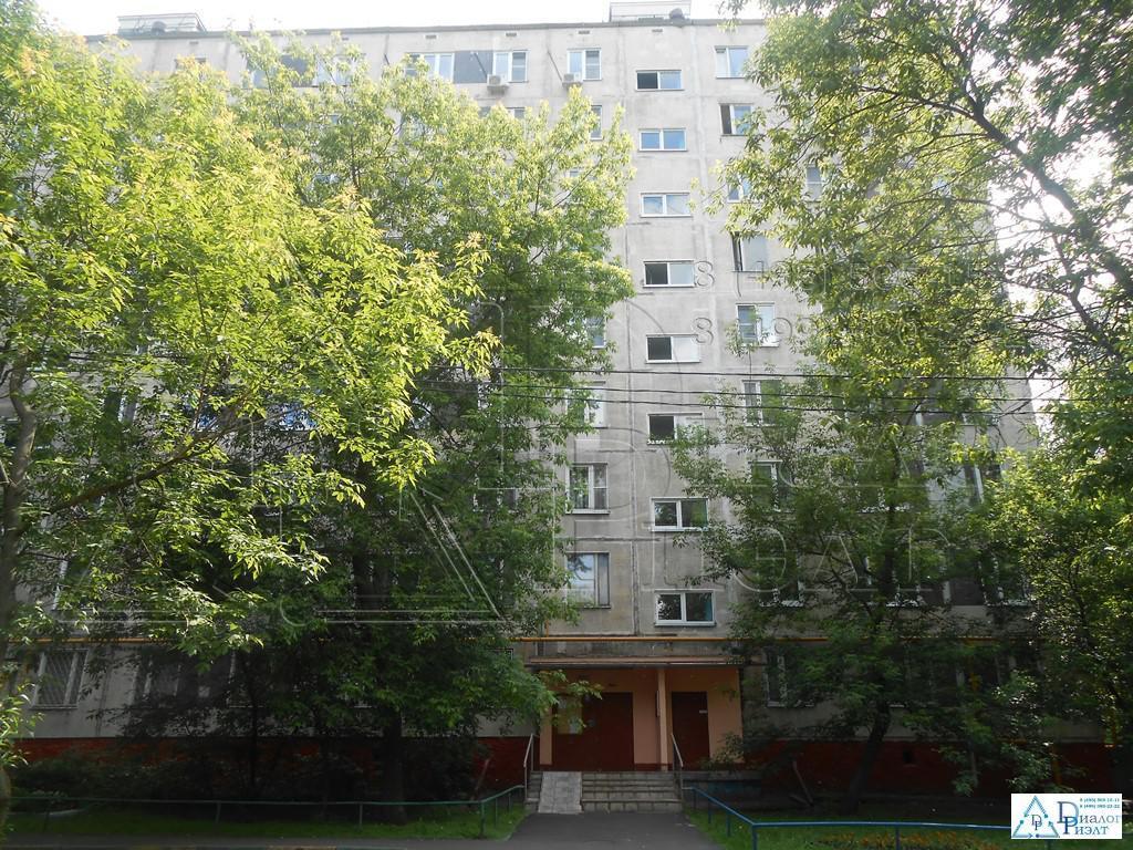 Москва, 4-х комнатная квартира, ул. Старый Гай д.2 к1, 8500000 руб.