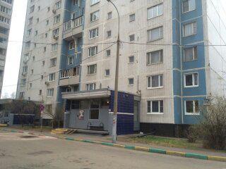 Москва, 1-но комнатная квартира, ул. Исаковского д.27 к3, 7100000 руб.