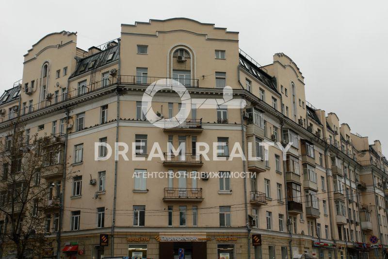 Москва, 3-х комнатная квартира, пр-д Стратонавтов д.11к1, 13800000 руб.