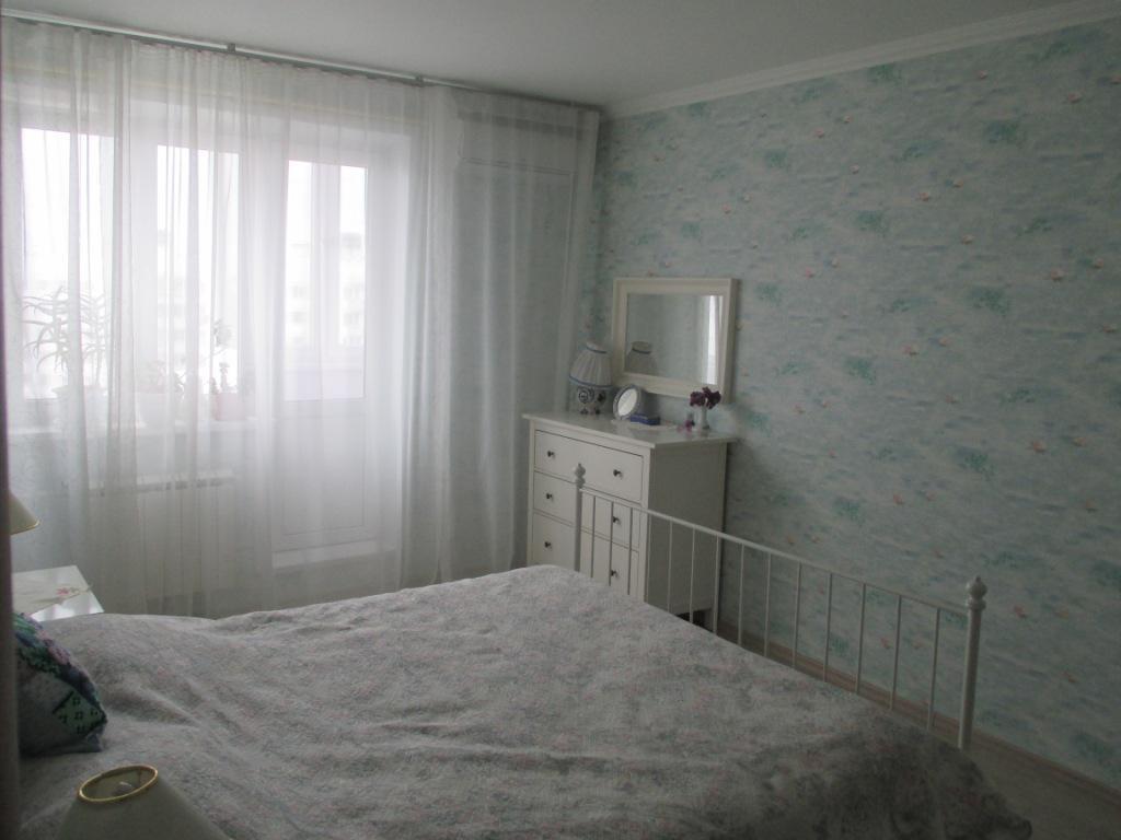 Москва, 2-х комнатная квартира, ул. Лукинская д.7, 7800000 руб.