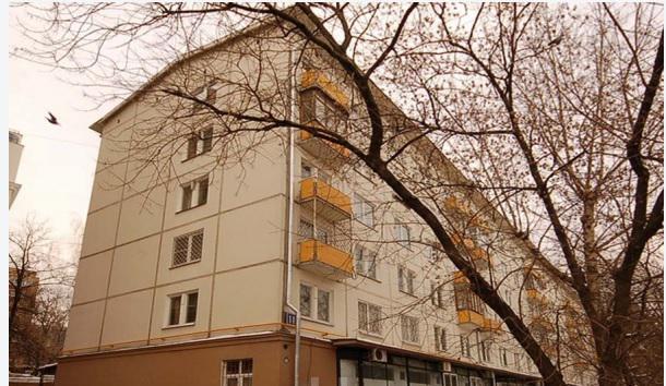 Москва, 3-х комнатная квартира, ул. Дружинниковская д.11а ка, 20000000 руб.
