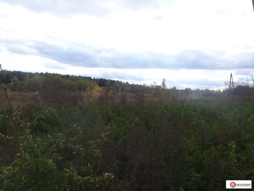 Участок 12 соток, г. Москва, д. Шаганино, 30 км от МКАД., 2160000 руб.