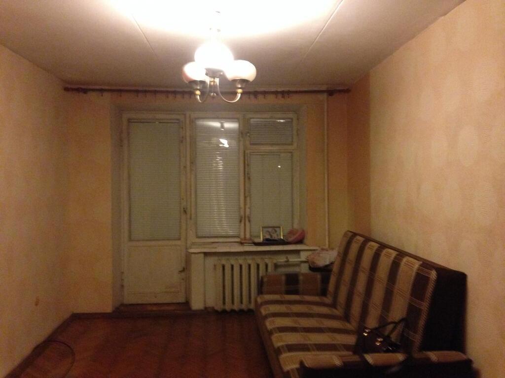 Москва, 1-но комнатная квартира, ул. Усачева д.38, 9200000 руб.