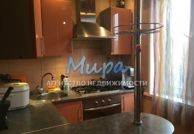 Москва, 2-х комнатная квартира, ул. Севанская д.17, 6500000 руб.